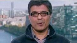 Imposter Pretending To Be An Ex-Pak Cricketer Appears On BBC As