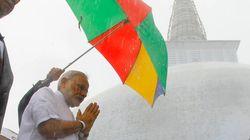 Modi's 13th Amendment Call Gets Mixed Reactions In Sri