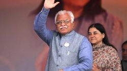 Manohar Lal Khattar: Committed To Construction Of Satluj-Yamuna