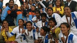 Women's Football Match Stopped By Mamata's Govt After