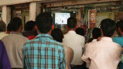 Mauka Mauka Ads Are Top Scorers At Cricket World