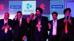DataWind Launches Data Bundled Smartphones With