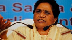 Why Mayawati Did Not Join Congress' Land Bill