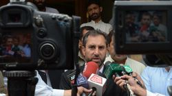 Lawyer Of Pakistani Doctor Who Helped Trace Al-Qaeda Chief Osama Bin Laden Shot