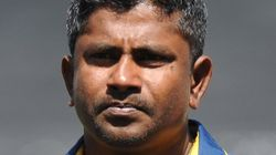 Herath Ruled Out Of World Cup Hours Before