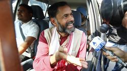 AAP Tries To Defuse Infighting; Plans To Go