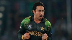 Saeed Ajmal May Replace Irfan If Pak Advance To