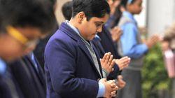 Delhi Govt Slaps Notice On School For BJP Membership
