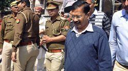 Arvind Kejriwal, Yogendra Yadav Camps Discuss AAP