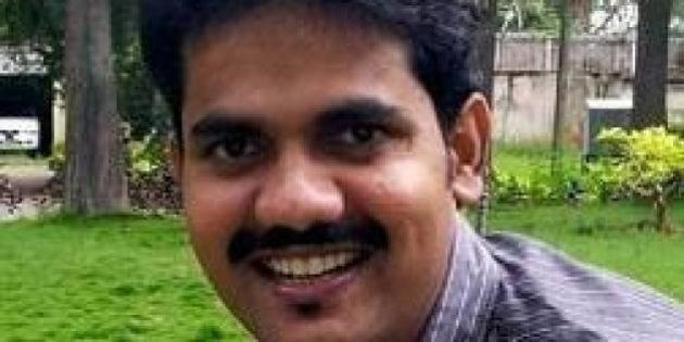 Heartbreaking: IAS Officer DK Ravi's Dog Mourns His
