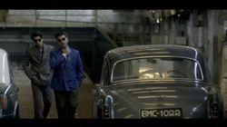 The 'Bombay Velvet' Trailer Is Finally Here, Guys (And It Looks