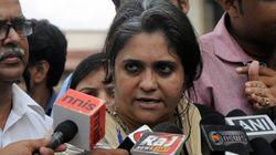 SC Extends Stay On Teesta Setalvad's