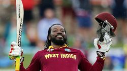 Gayle Could Blow Away NZ In Windy