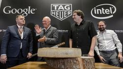 Tag Heuer To Make Smartwatches With Google And