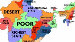 What The World Thinks Of Indian States, According To