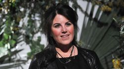 Monica Lewinsky's Liberation From The Shame