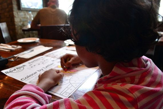 6 Kid-friendly Restaurant Experiences in