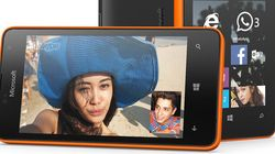 Microsoft Announces Its Most Affordable Lumia Smartphone