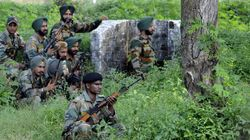 Both Terrorists Neutralised In Militant Attack In Jammu &