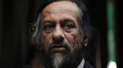 RK Pachauri Granted Anticipatory Bail In Sexual Harassment