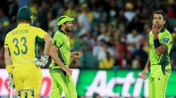 Shane Watson Compliments Wahab Riaz's Spell In