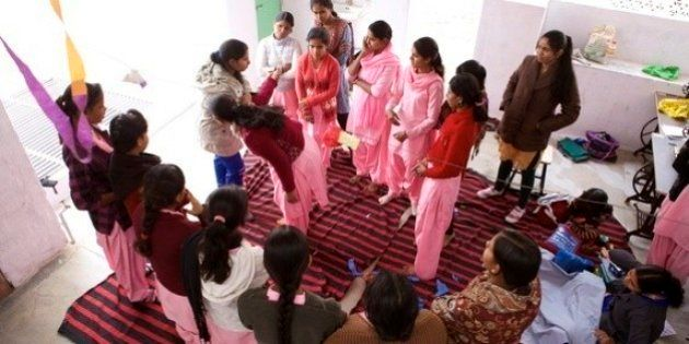 What Dalit Women Of Rajasthan Have Taught Me About