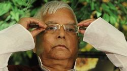 Lalu Yadav Offers Bizarre Advice On Mass Cheating In