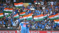 'Swami Army' Will Outnumber Sydney Swans At SCG During India-Oz WC