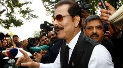 Sahara's Endgame Postponed As Supreme Court Gives Three More Months To Raise Bail For