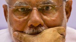 Need Atmosphere Free Of Terror: Modi To Pakistan