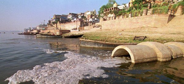 India's Water Paradox: Turning Challenges Into