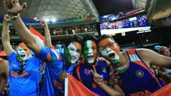 India-Australia Semi-Final Match Ticket Prices Soar, Full House