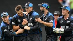 New Zealand Beat South Africa In Last Over
