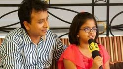 This 10-Year-Old Won A National Award For Singing -- Just Like Her Father Had, 21 Years