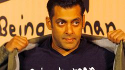 Salman Khan's To Record Statement Regarding 2002 Hit-And-Run Case