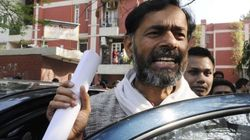 Yadav, Bhushan Accuse Kejriwal Aides Of Spreading 'Lies' Against Them In An Open