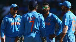 Indian Sports Fraternity Praises Dhoni's Team Despite
