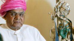 Former PM Atal Bihari Vajpayee To Receive Bharat Ratna From President Mukherjee