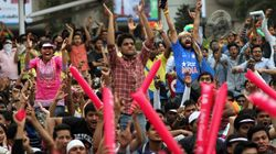 Class Act: India Throws Weight Behind Its Cricket Team After World Cup
