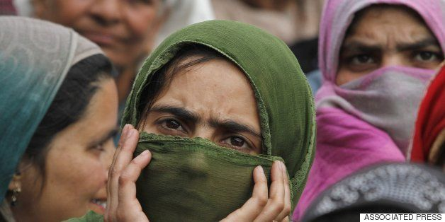 Let's Face The Truth: India IS Unsafe For
