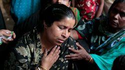 Hindu Pilgrimage Turns Deadly As Rumours Induce Stampede, Killing 10 In