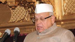 Mizoram Governor Aziz Qureshi