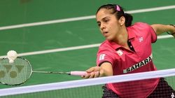 Saina Nehwal Becomes World No. 1 In