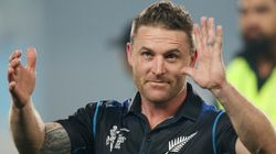 McCullum Proud Of New Zealand Despite Losing World Cup