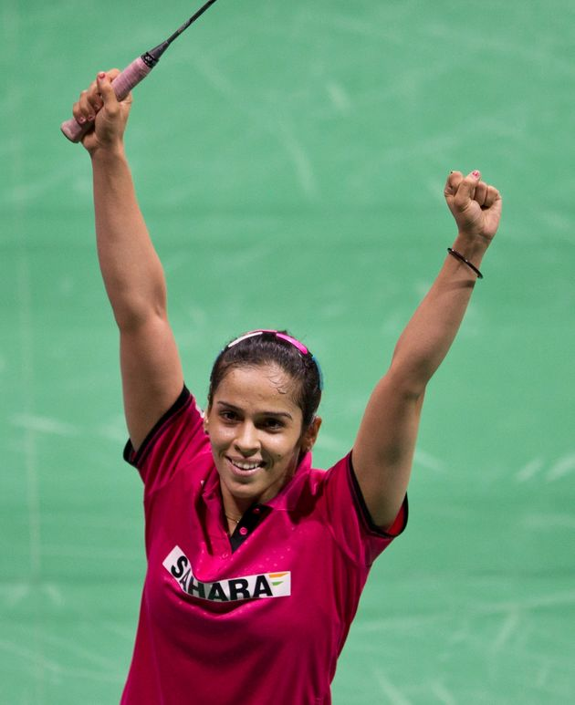 Saina Nehwal Wins India Open Super Series Badminton Title; Says She's Hungry For