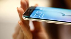 Video: Samsung Galaxy S6 Edge Survives Brutal Drop