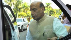Rajnath Singh Says India Will Use All Its Might To Ban Cow Slaughter In