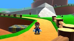 Super Mario 64 Is Now Playable In Your Web