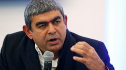 Infosys Gives Upto 20 Percent Hike To Top