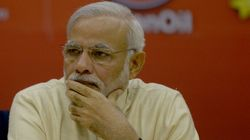 Narendra Modi Among 31 leaders To Have Personal Details Leaked At